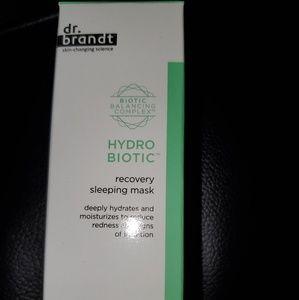 Recovery sleeping mask